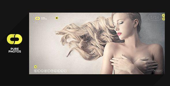 30+ Best Photography WordPress Themes 2016 - Designmaz