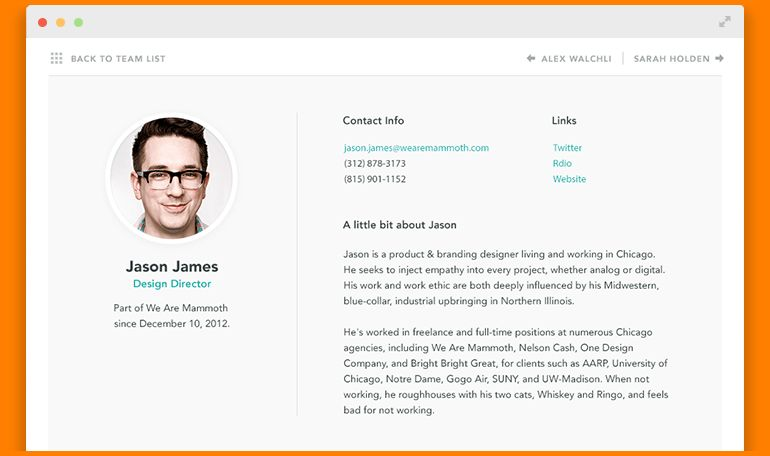 9+ employee bio template | nypd resume