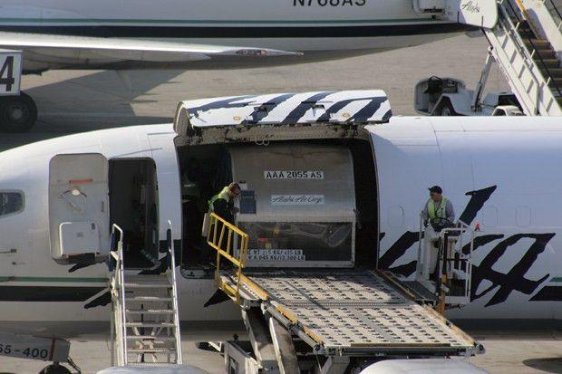 Air Cargo Ranks High - Alaska Business Monthly - June 2014 ...