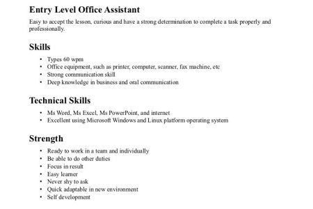 Oral surgeon assistant resume samples