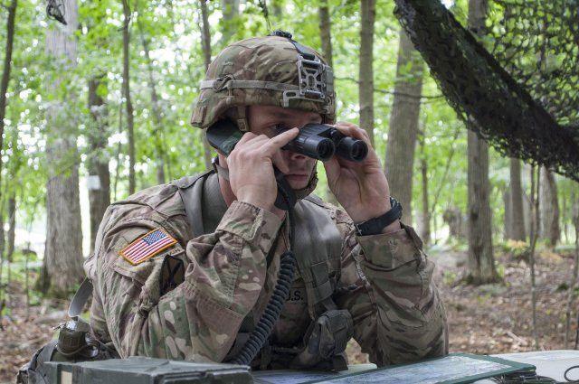Expert Infantryman Badge training benefits individual Soldiers ...