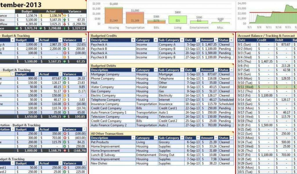 Excel Small Business Templates Excel Small Business Accounting ...