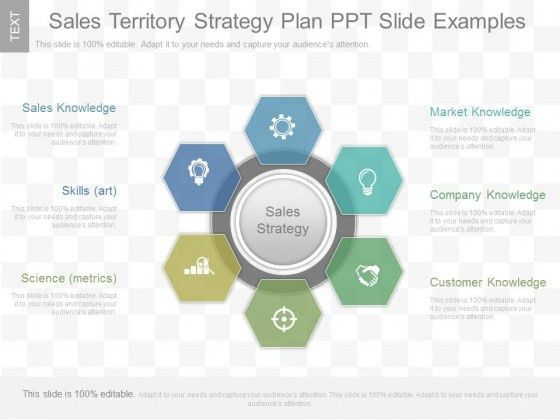 Sales Territory Strategy Plan Ppt Slide Examples - PowerPoint ...