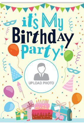 invitation cards for birthday birthday invitation cards ...