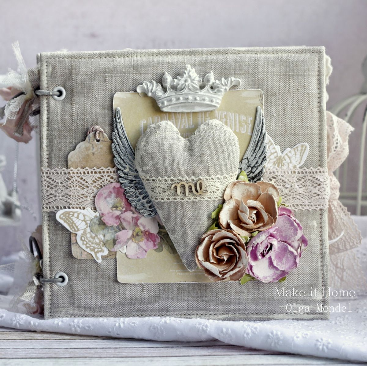 Locketts-Hungerford - Handmade Personalised Photo Albums Make handmade photo albums home
