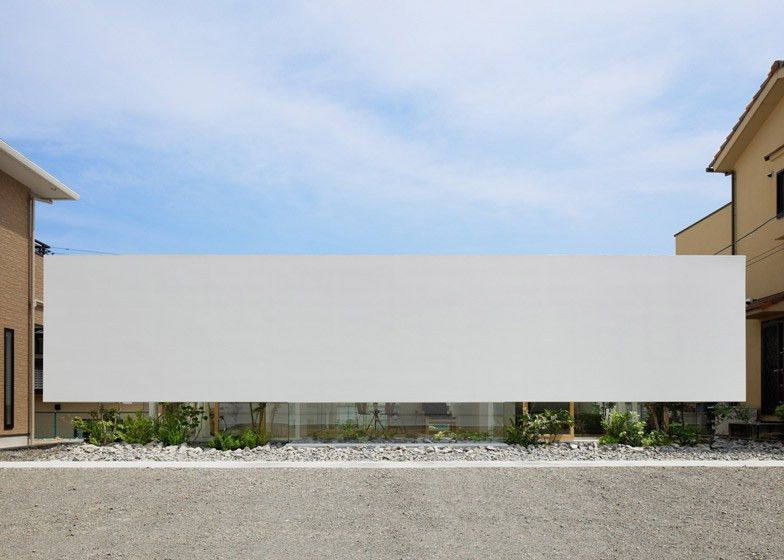 5 modern Japanese houses without windows - Japanese Design | A ...