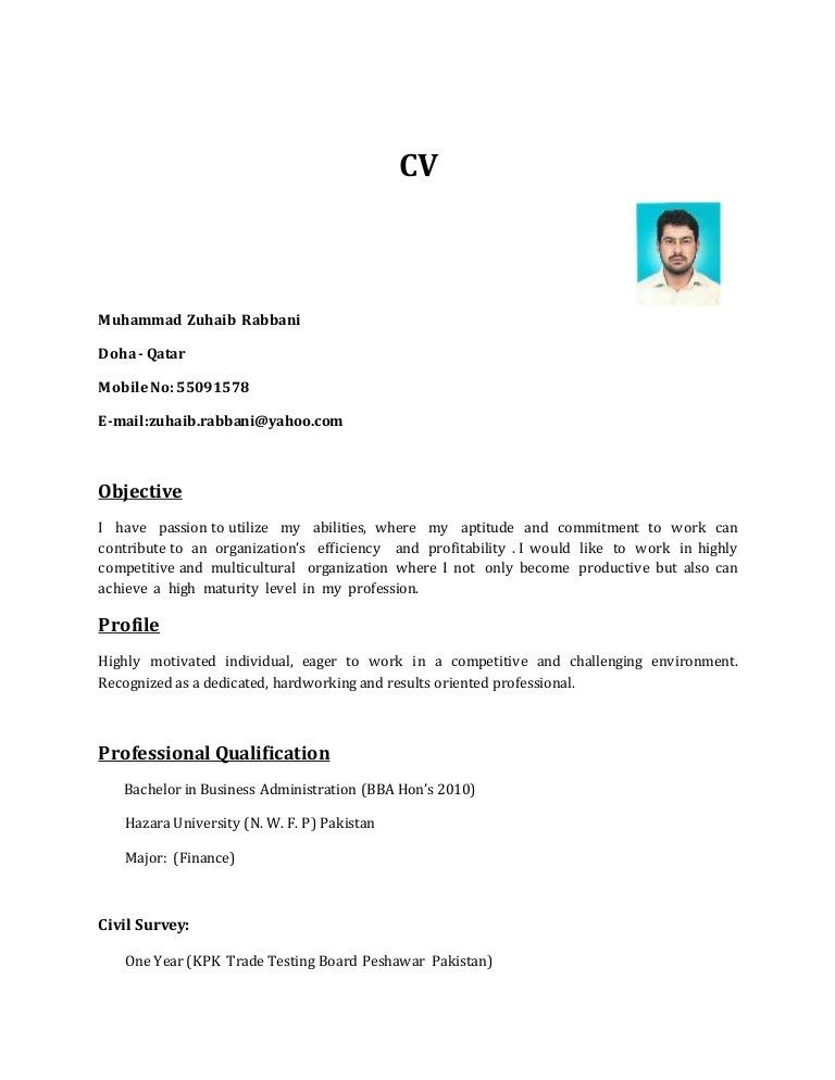 Resume Adjunct Professor - Contegri.com