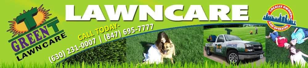 Best Local Lawn Care in Aurora, IL | Green T Services