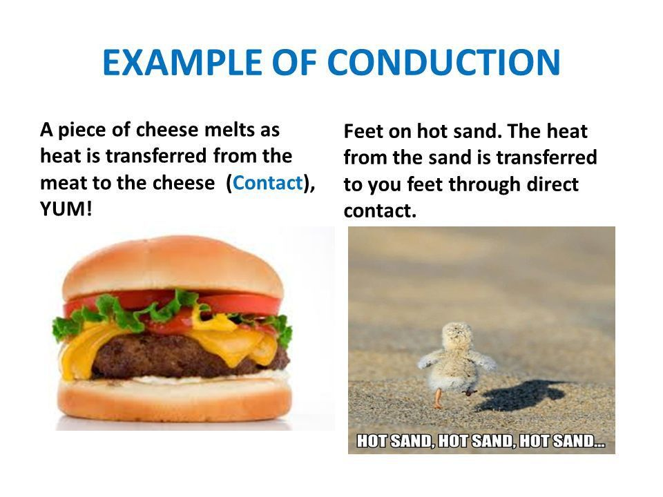 Heat Transfer Conduction, Convection and Radiation - ppt video ...