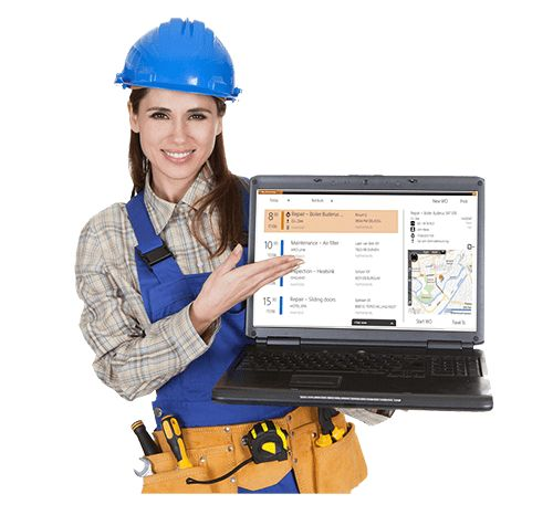 Blog - Field Service Management Software - Odyssee Service