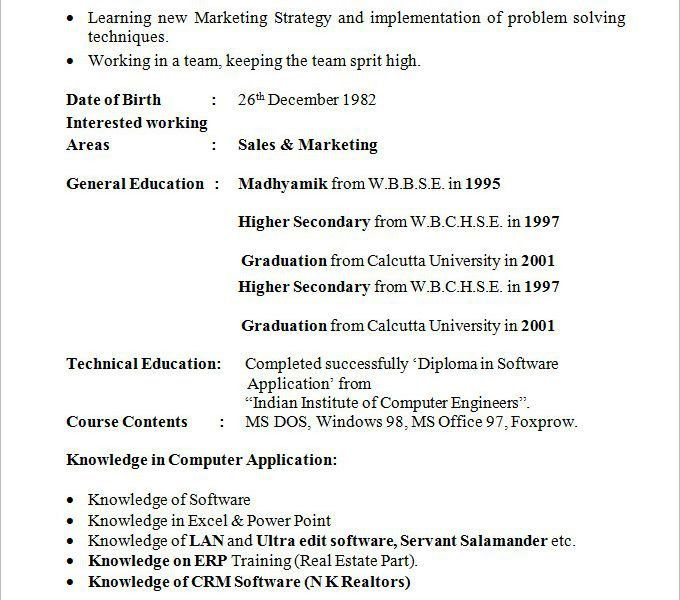 Resume Templates For Students In University. Here Example Resume ...