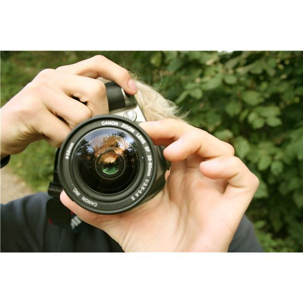 Education Needed to Become a Commercial Photographer