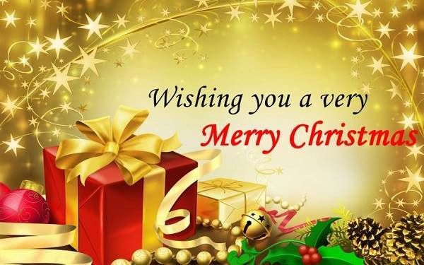 Merry Christmas Wishes, Christmas Messages & Quotes {XMAS ...