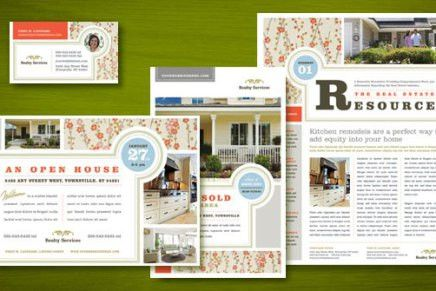 Real Estate Marketing | Graphic Design Ideas & Inspiration By ...