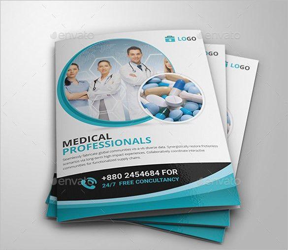23+ Bi Fold Brochure Templates – Free Word, PDF, PSD, EPS ...