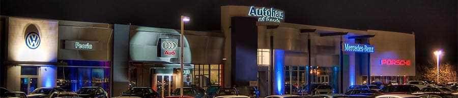 Car Service | Peoria, IL | Autohaus of Peoria