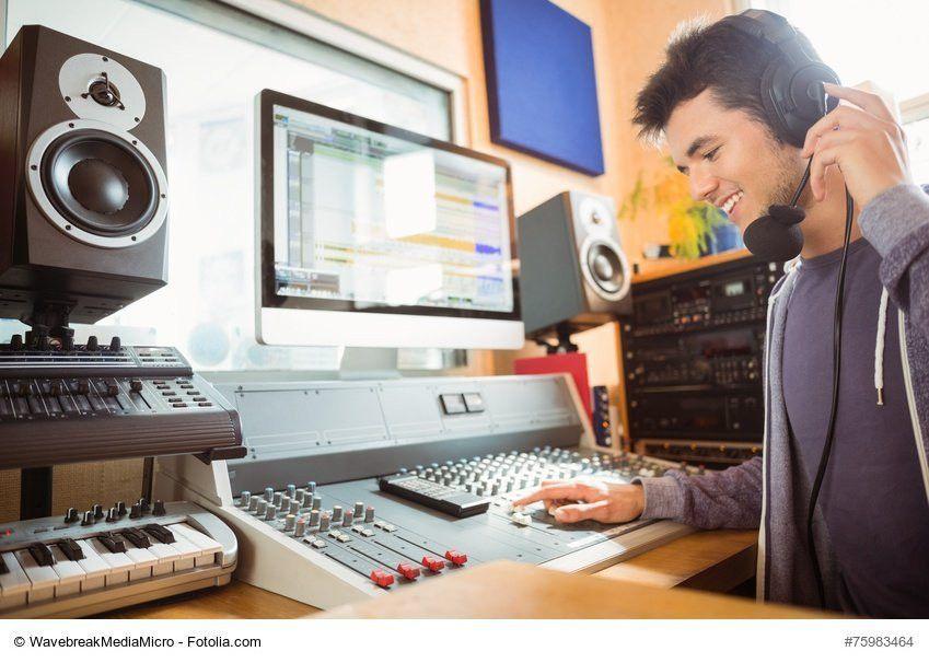 Become a Sound Designer | Job Description & Salary