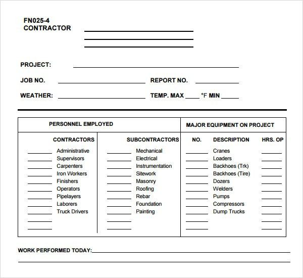 Decision Log Template. Download The Home Inspection Checklist From .