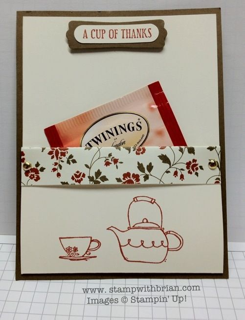 205 best THANK YOU CARDS images on Pinterest | Thank you cards ...