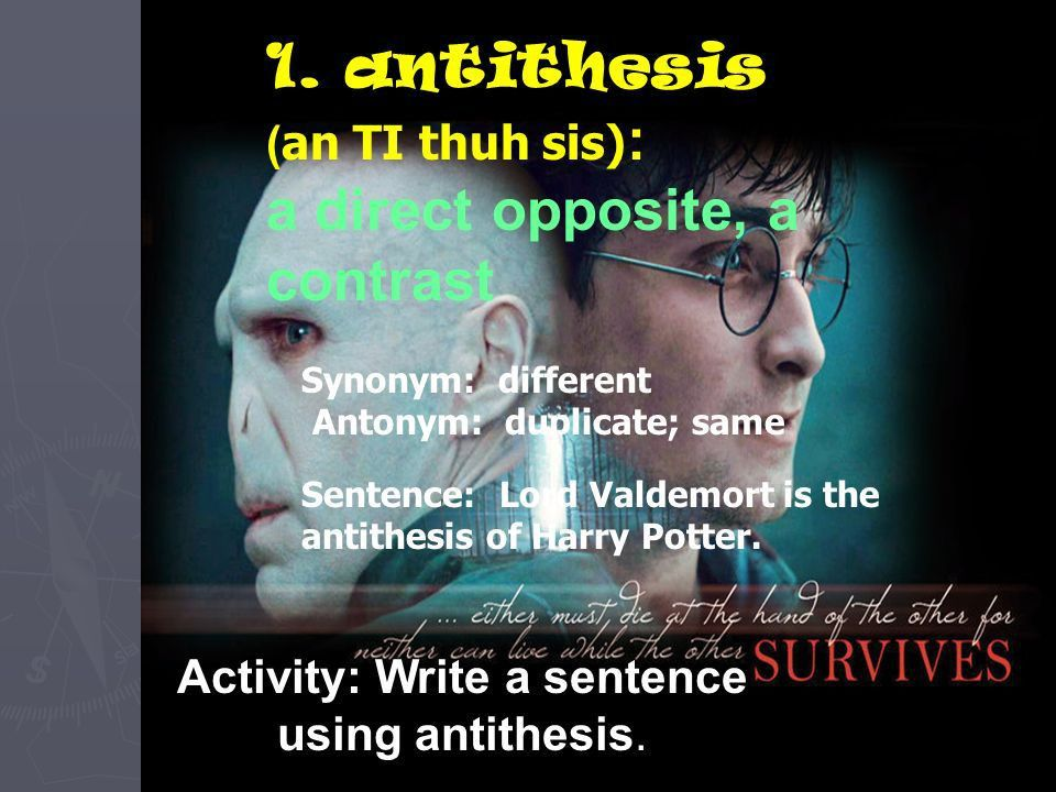 a sentence for antithesis - Kredit4q7ed8