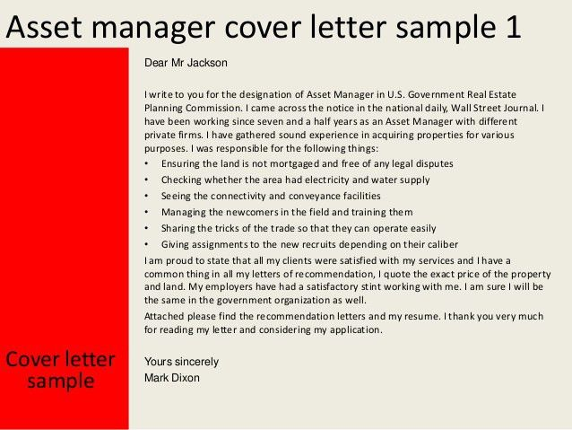 estate manager cover letter real estate office manager cover