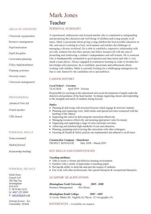 1008 best Teaching/Publishing images on Pinterest | Resume ideas ...