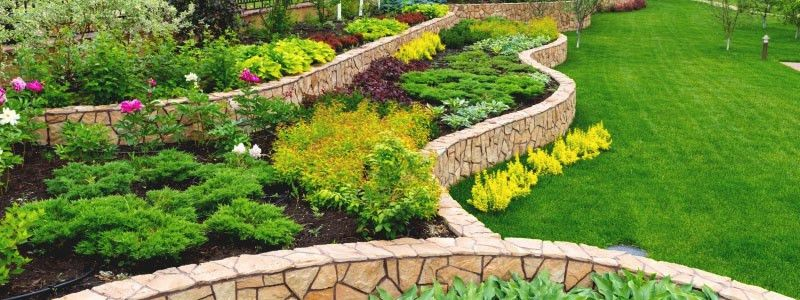 Landscaping Walpole | Professional Landscaping MA | Local ...