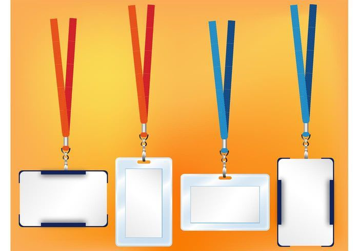 Name Tags Free Vector Art - (7467 Free Downloads)