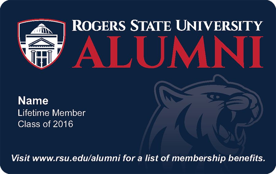 Membership Discount Program - Rogers State University
