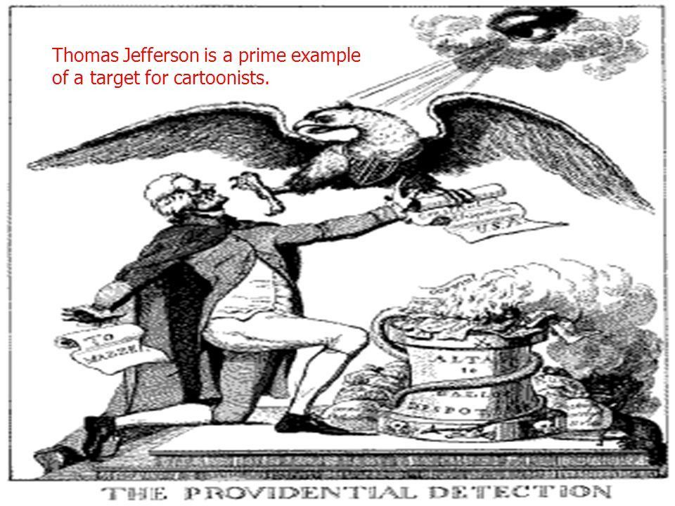 Political Cartoons of the American Revolution. Why Use Political ...