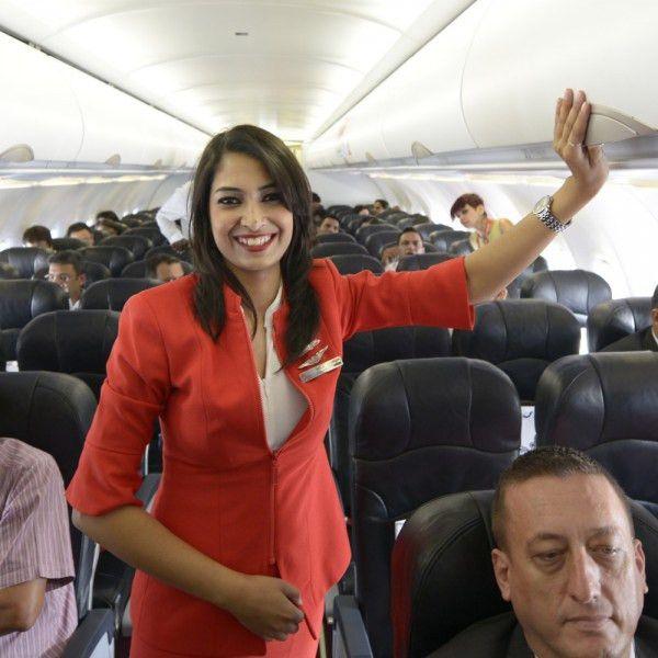 Air Hostess Training in Madurai | Air Hostess Training Institute