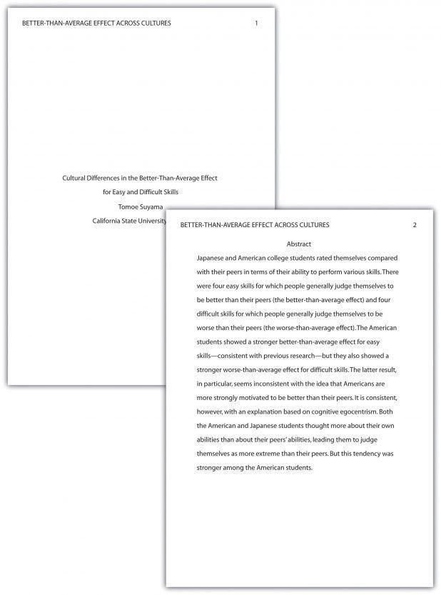 apa format resume resume format and resume maker. sample. sample ...