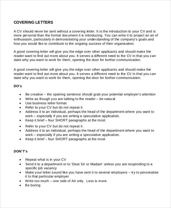 sample german cover letter. sample speculative german cover letter ...