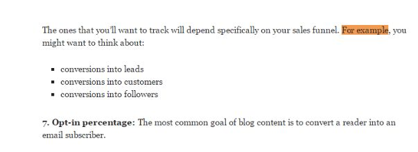 7 Ways to Make Your Content More Actionable |
