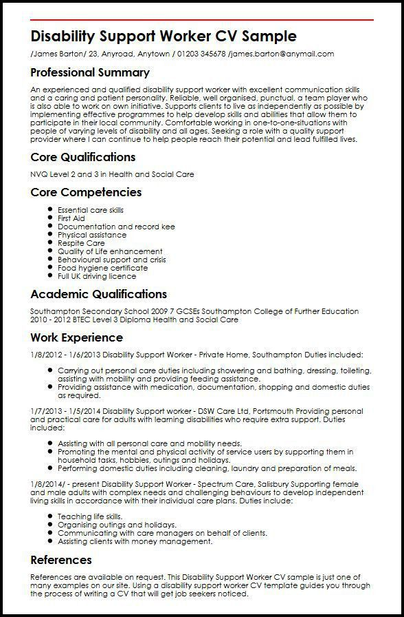 12 best images about resume writing on pinterest high school ...