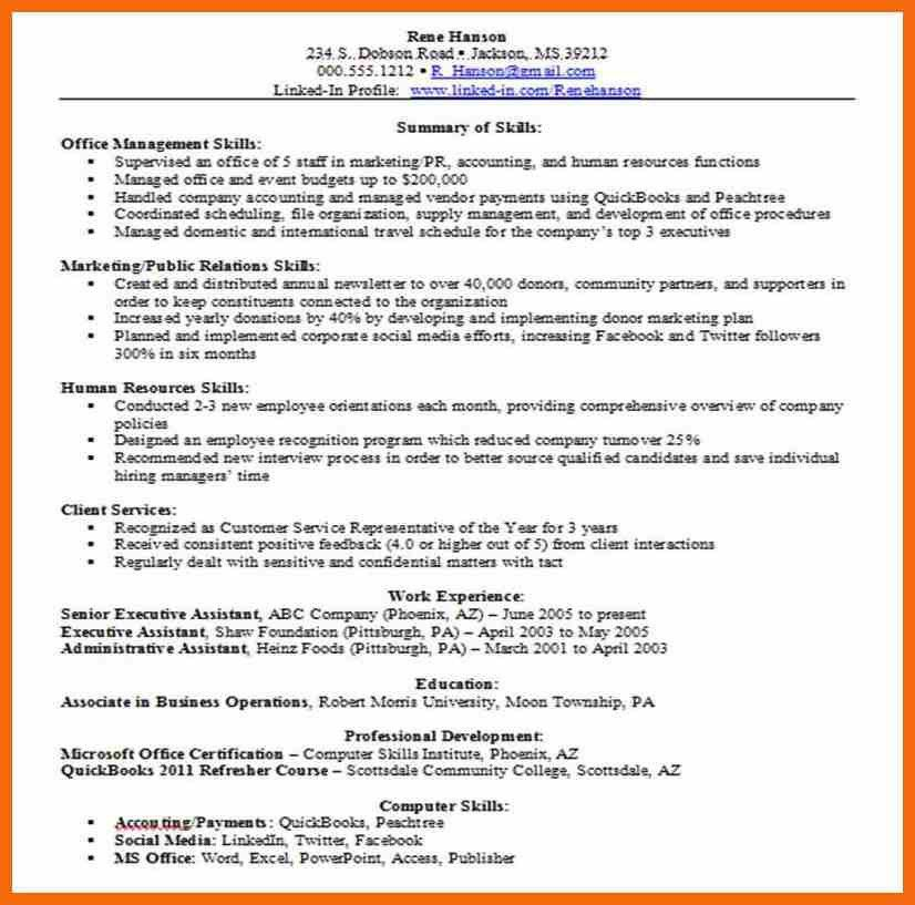 resume skills section travel agent cv example uk resume. sample ...