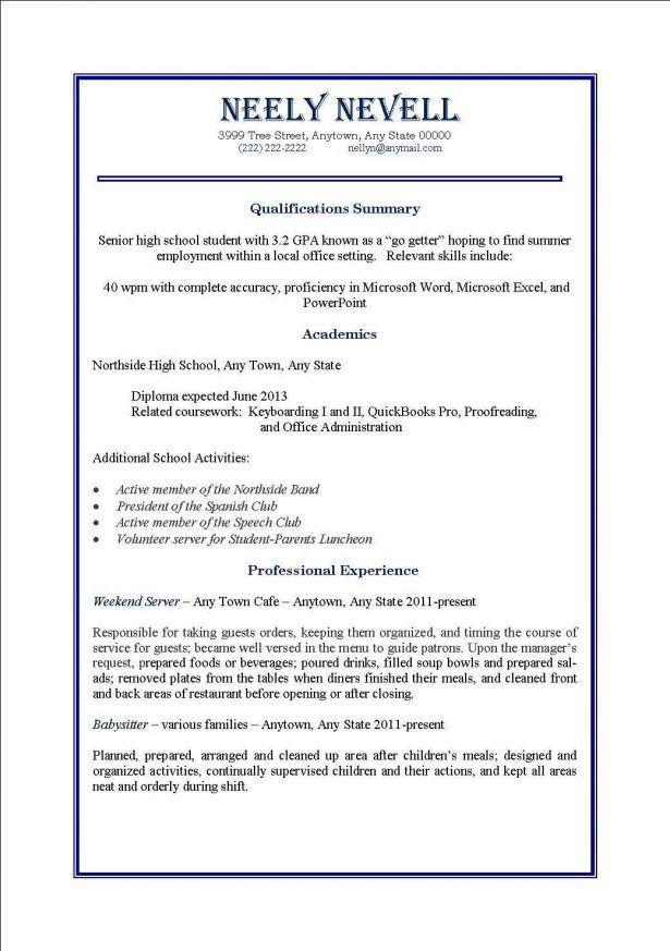 Resume : Brand Ambassador Resume Resume Objective Sales Career ...