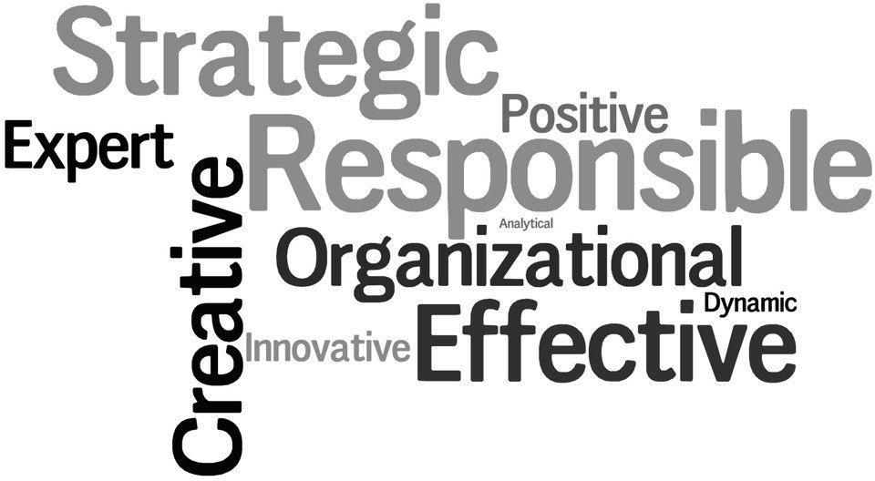 Responsible' & 'strategic' top resume buzzword list - Business ...