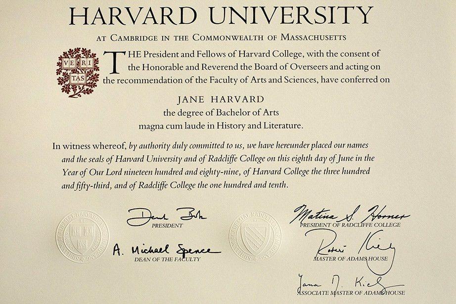 History by degrees | Harvard Gazette