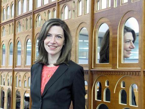 San Jose Library Director Jill Bourne declines Boston job – The ...