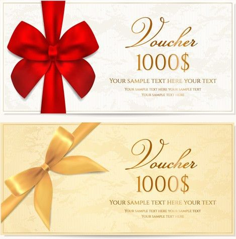 Discount coupon design free vector download (800 Free vector) for ...