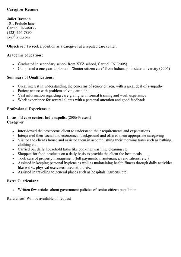 Home Design Ideas. animal caregiver resume free download. sample ...
