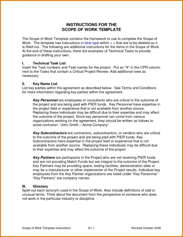 Scope Of Work Template.3733096.png | Scope Of Work Template
