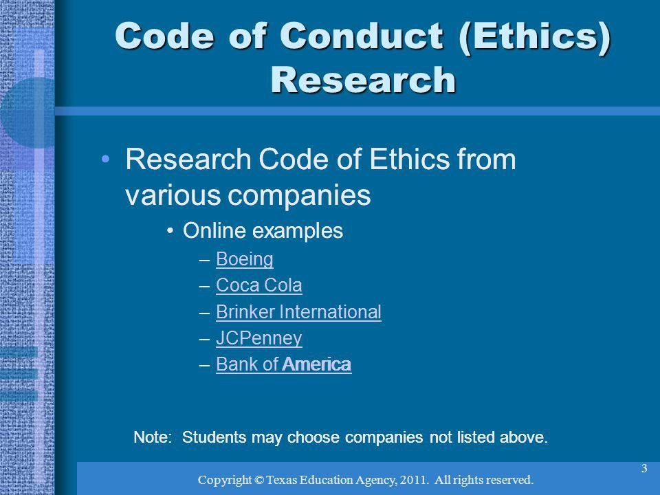 Lets Talk About Ethics. - ppt download