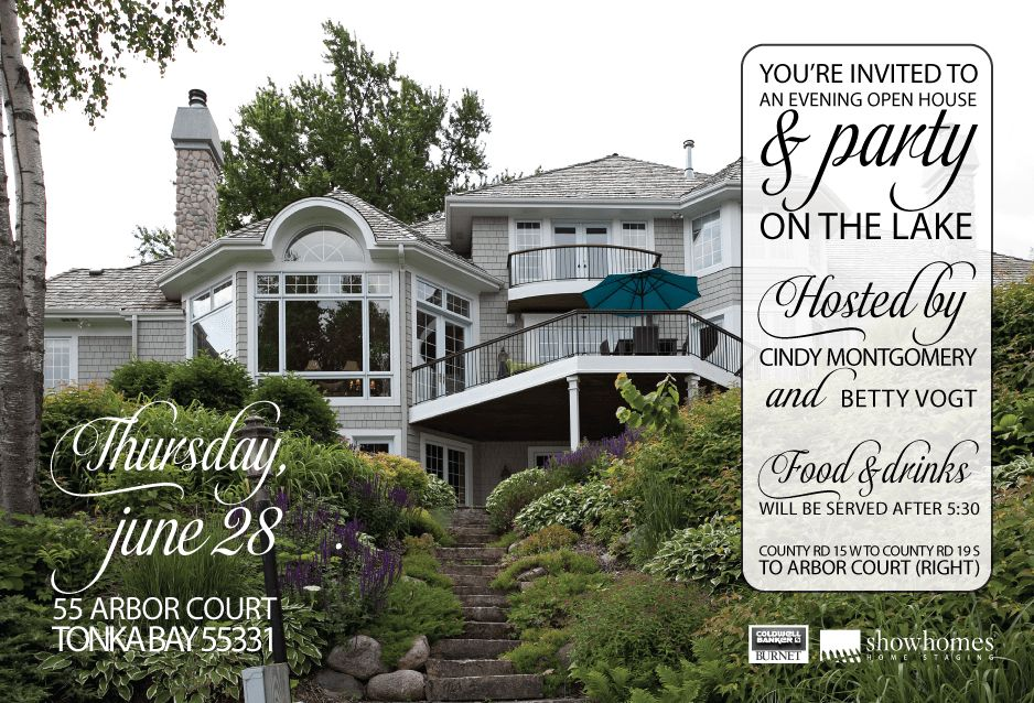 Real Estate | Open House Flyers | Chelsie Lopez Production & Marketing
