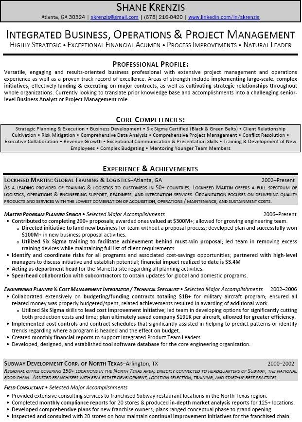 Ba Ex10 Throughout Entry Level Business Analyst Resume Examples 23 ...