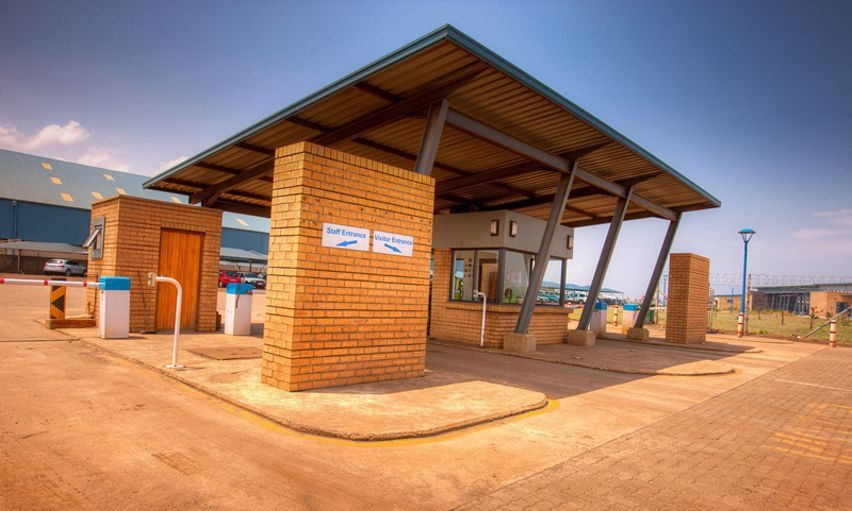 TJ Architects South Africa - Industrial Architecture - Tata Steel ...