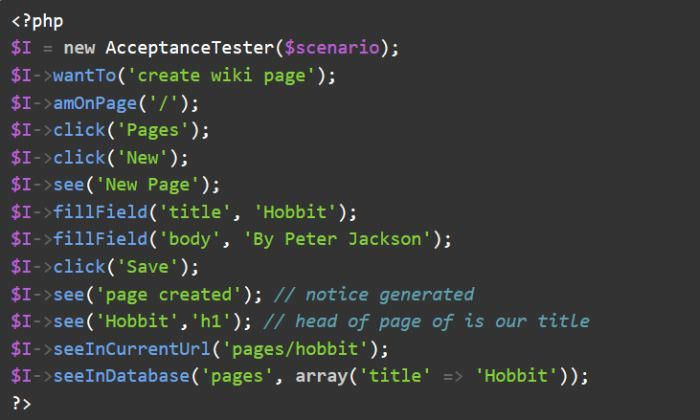 10 Best Automated Testing Frameworks For PHP - Hongkiat