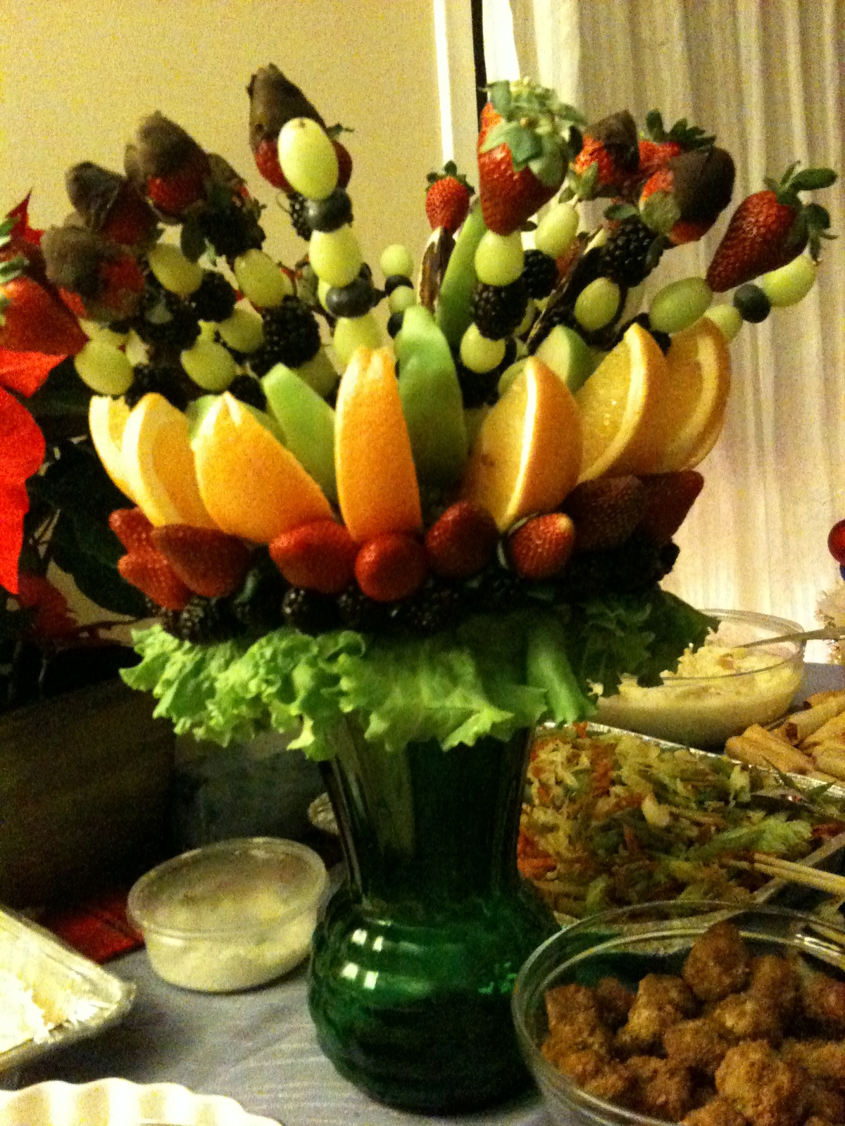 1000 images about edible fruits on pinterest edible Fruit bouquet