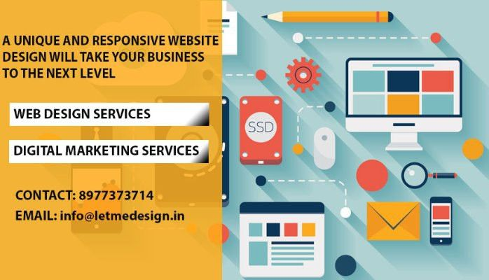 Freelance Web Design Services and Digital Marketing Services ...